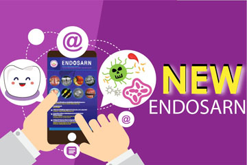 Endosarn New Issue